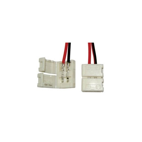 LED STRIP ACCESSORIES CONNECTOR FOR 3528 TO ADAPTOR
