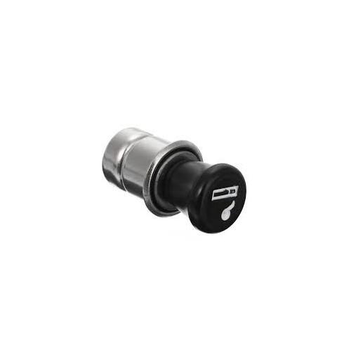 Metal Universal Auto Car Cigarette Lighter Professional Cigar Lighter Power Socket Plug Outlet