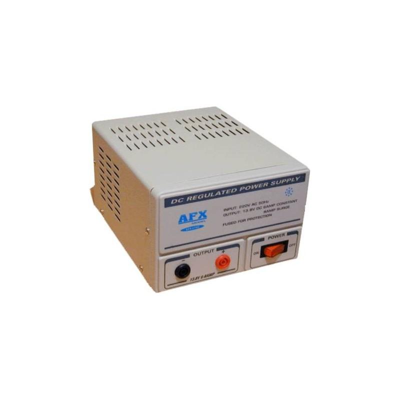 AFX-2792 8A ΤΡΟΦΟΔΟΤΙΚΟ 13,8V (12V) 5-7Α