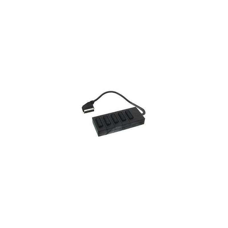 SCART BOX 5IN SCART