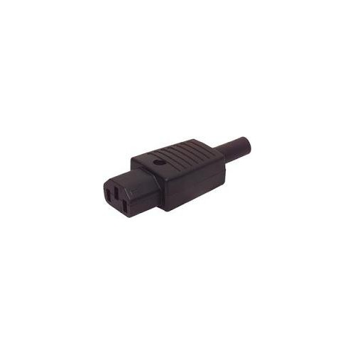 IEC 60320 (CEE22) AC MAINS POWER CONNECTORS