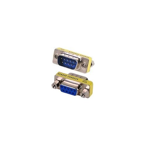 MINI ADAPTOR 9 PIN ΑΡΣ - 9 PIN ΘΗΛ