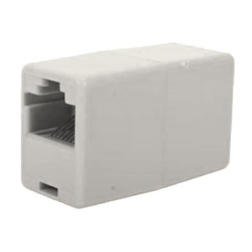 RJ45 LAN Ethernet Network Cable Female Joiner Coupler