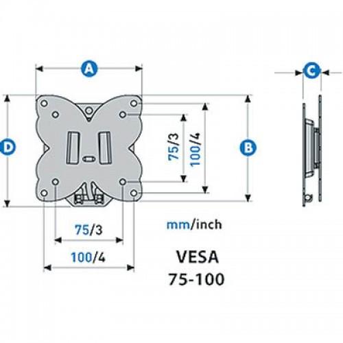 480070 STILE S100 LCD - TFT