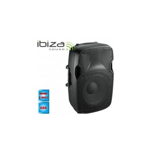 ibiza sound XTK8 Passive Speaker