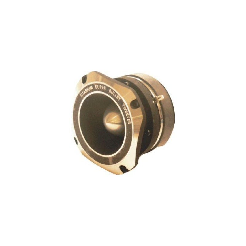 TWEETER BULLET TW44 8 Ohms
