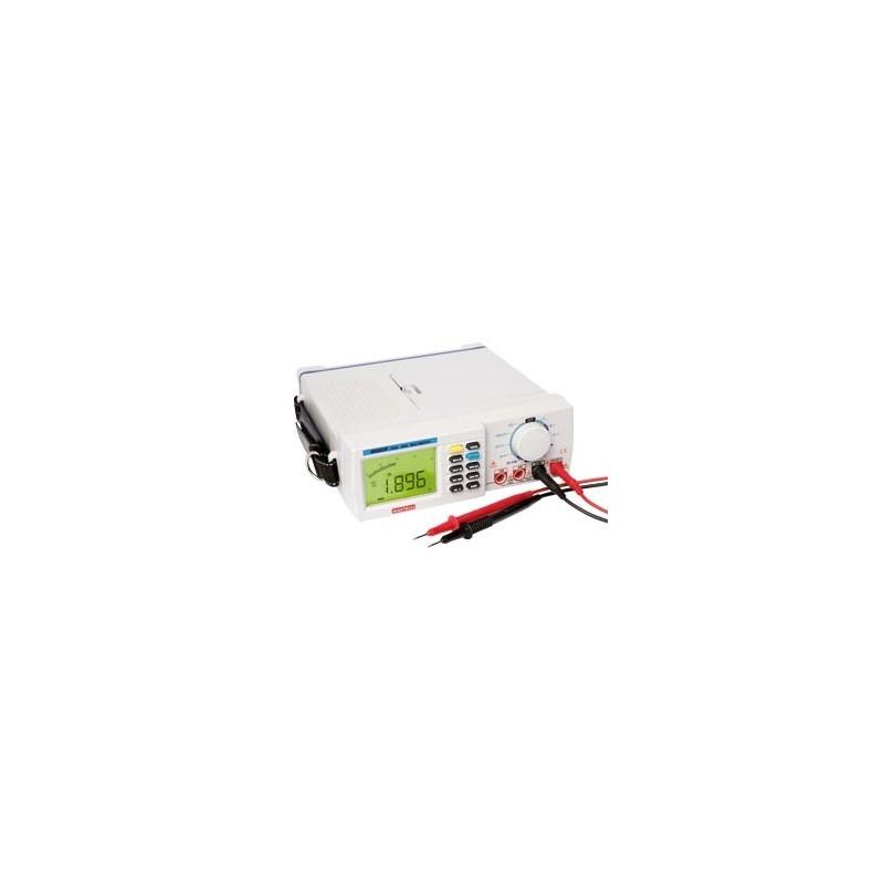 MASTECH M9803R Bench-type Top LCD Digital Multimeter