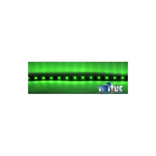 LED STRAP 30CM ΑΥΤΟΚΟΛΛΗΤΟ 3Μ 15LED GREEN