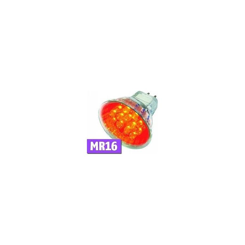 09MR16LED R MR16