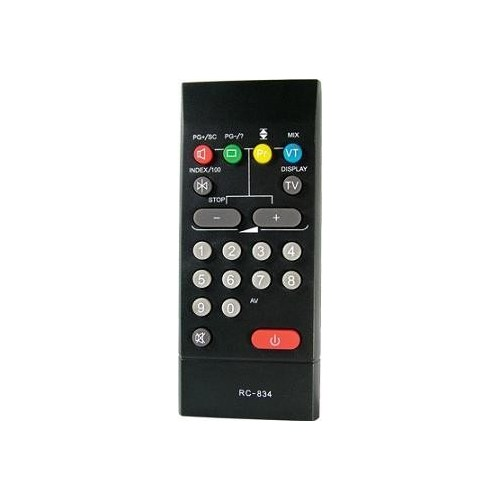 TV CONTROL THOMSON SABA RC 834