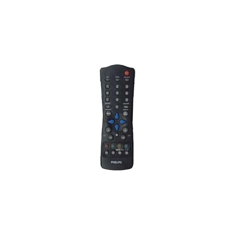 TV CONTROL PHILIPS RC 2835/01