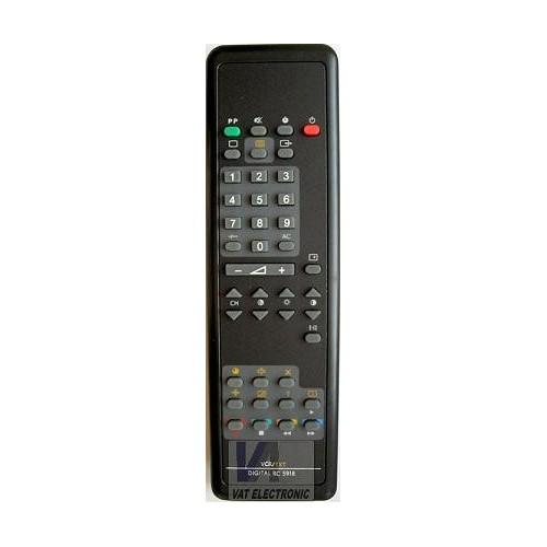 TV CONTROL PHILIPS RC 5918