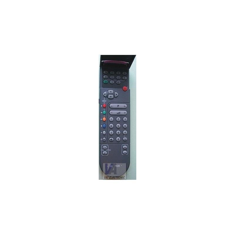 TV CONTROL PHILIPS RC 7535