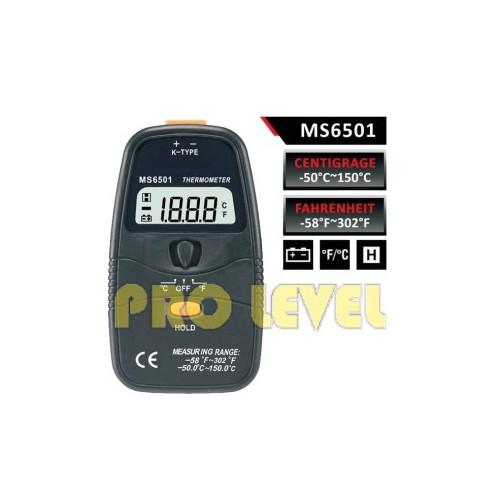 MS6501 ΟΡΓΑΝΑ