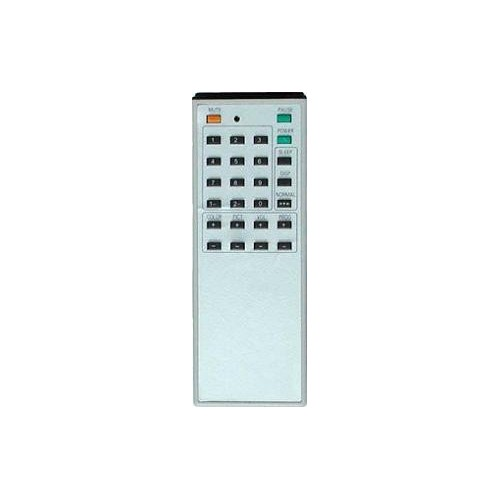 TV CONTROL SONY RM 626