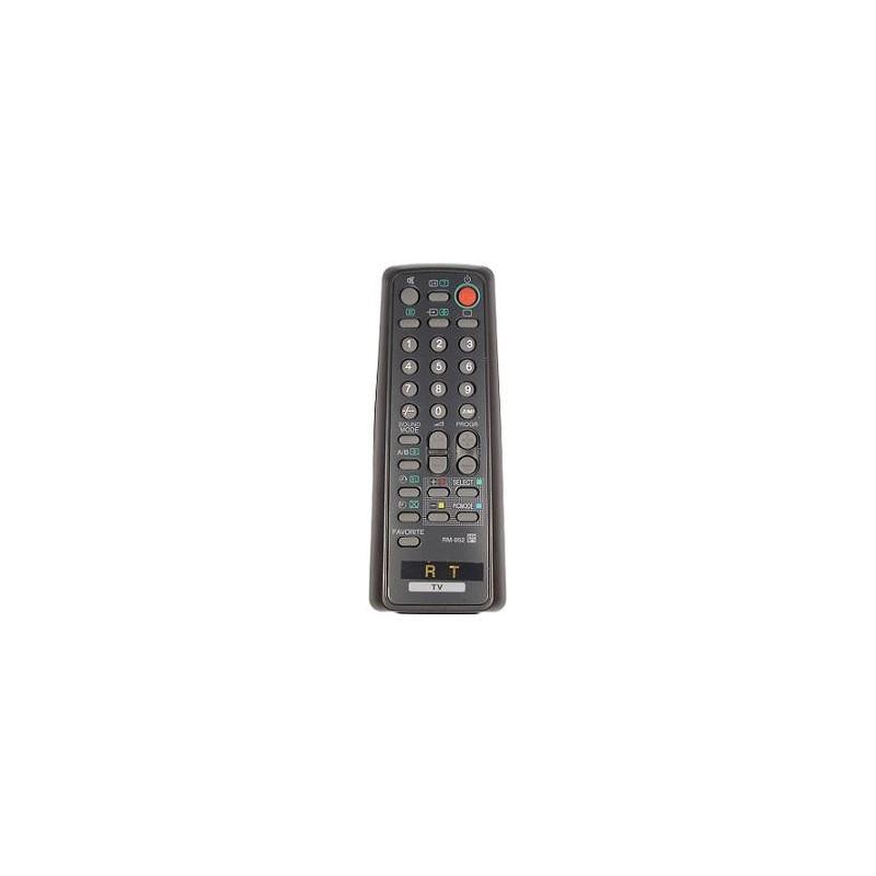 RM952 TV CONTROL SONY RM 952