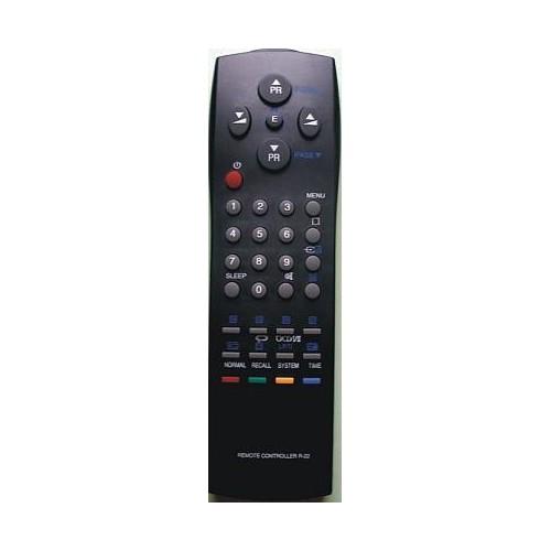 TV CONTROL DAEWOO R222