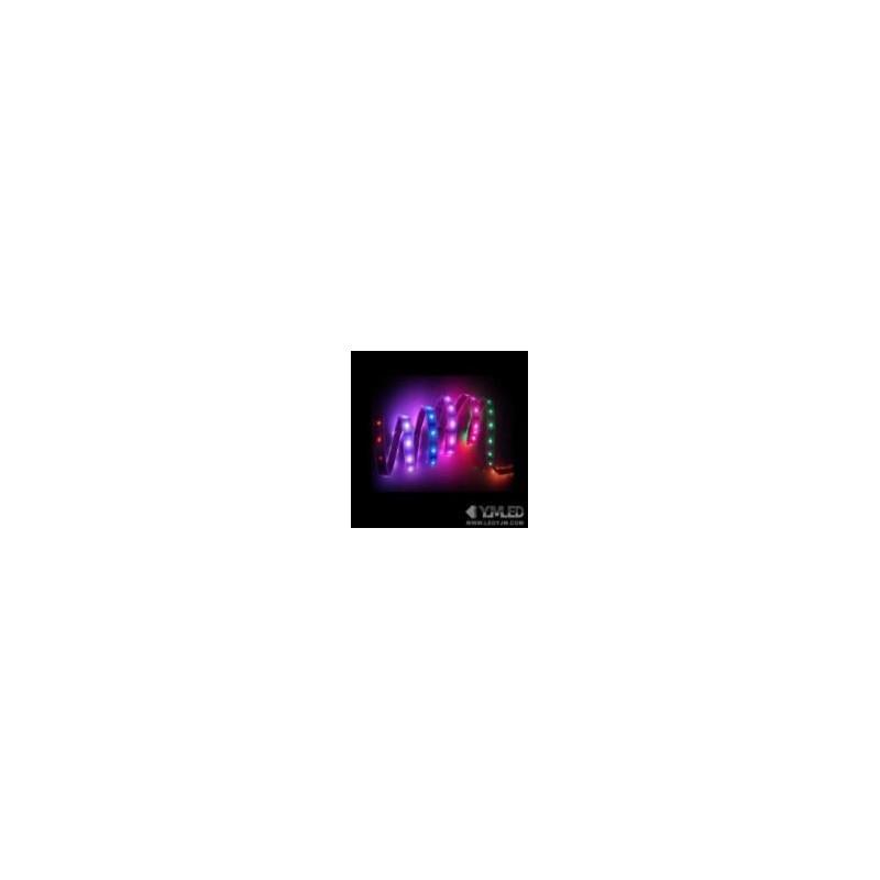 ΕΥΚΑΜΠΤΗ ΤΑΙΝΙΑ ΜΕ RGB LED 12V 14.4W/m (ΤΙΜΗ ΜΕΤΡΟΥ)