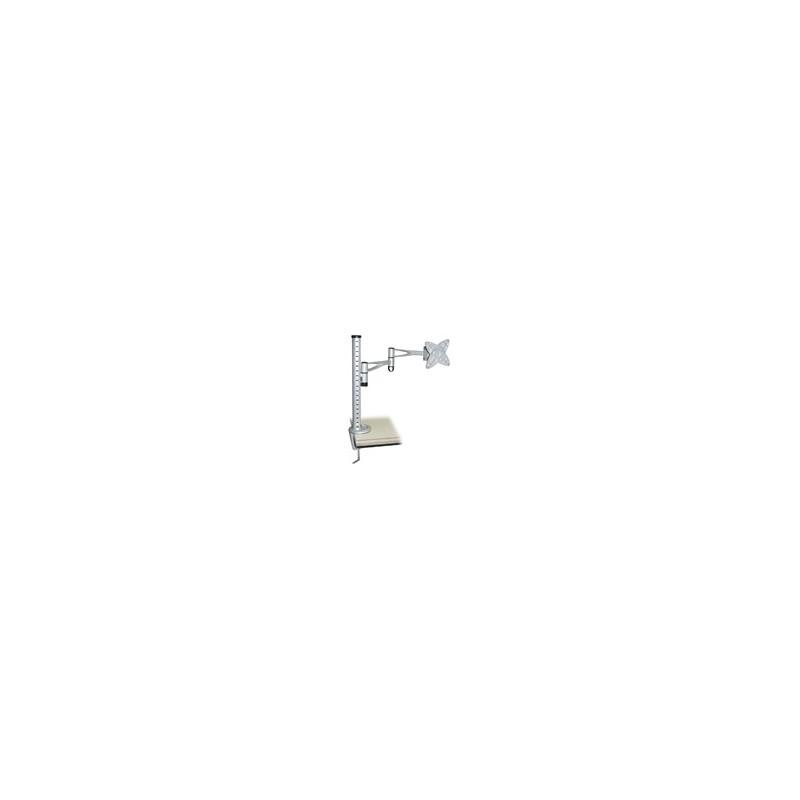 ΒΑΣΗ ΠΑΓΚΟΥ ΟΘΟΝΗΣ LCD VESA 75/100 ΜΕ ΤΡΙΠΛΟ ΣΠΑΣΙΜΟ