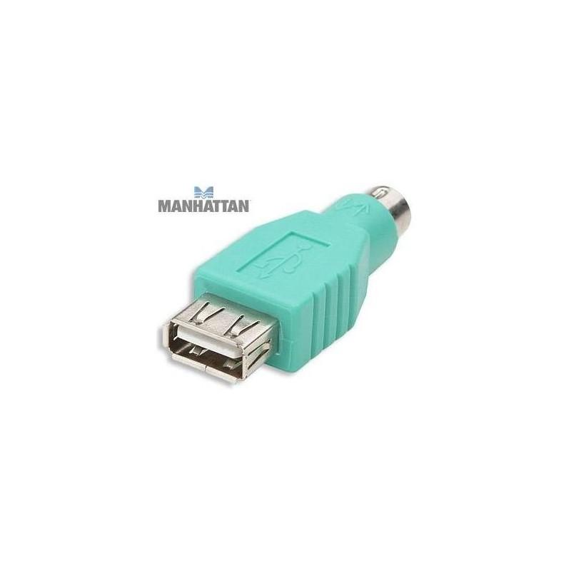 ΜΕΤΑΤΡΟΠΕΑΣ PS2 ΣΕ USB