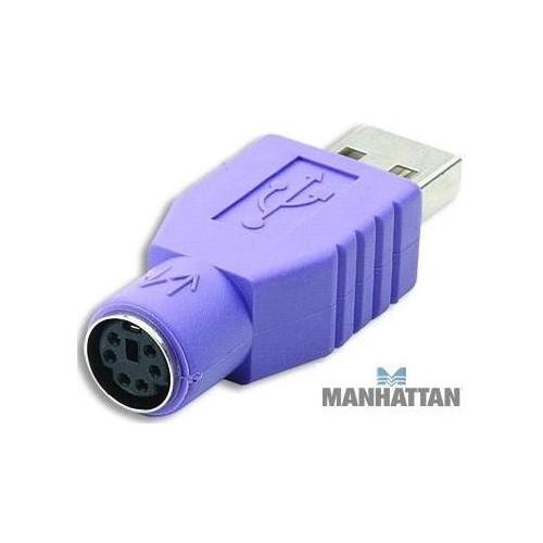 ΜΕΤΑΤΡΟΠΕΑΣ USB ΣΕ PS2