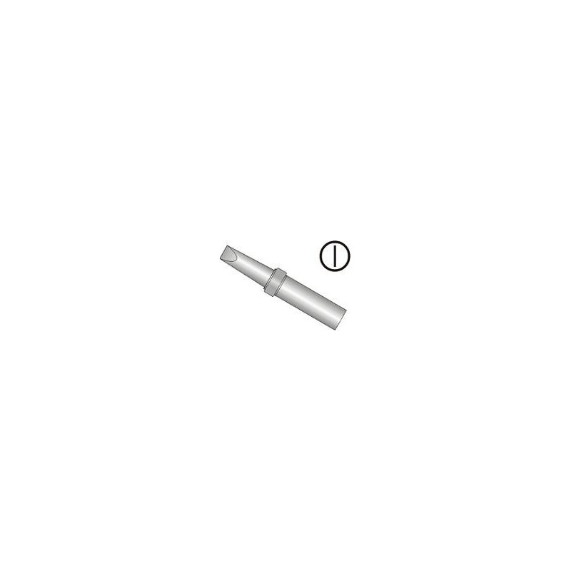 ΜΥΤΗ WELLER ET-H 0,8 mm