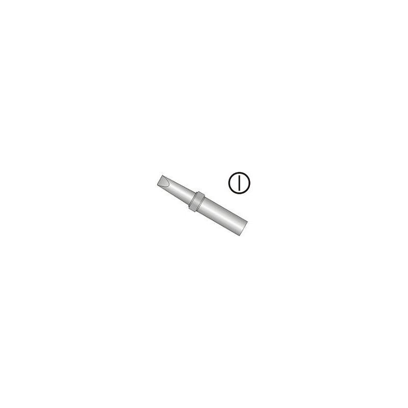 ΜΥΤΗ WELLER ET-D 4,6mm