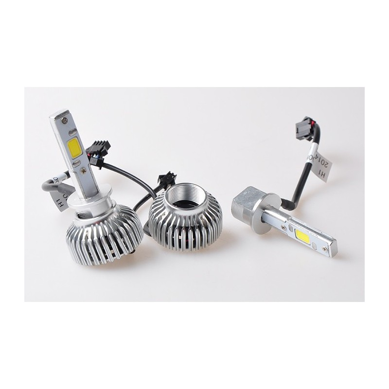 KIT HB3 - 9005 LED 6000K SLIM 2500lm