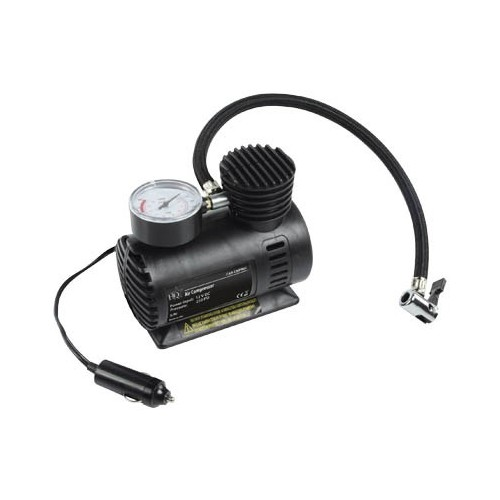 300 PSI Car Tire Inflator Auto Air Compressor Portable