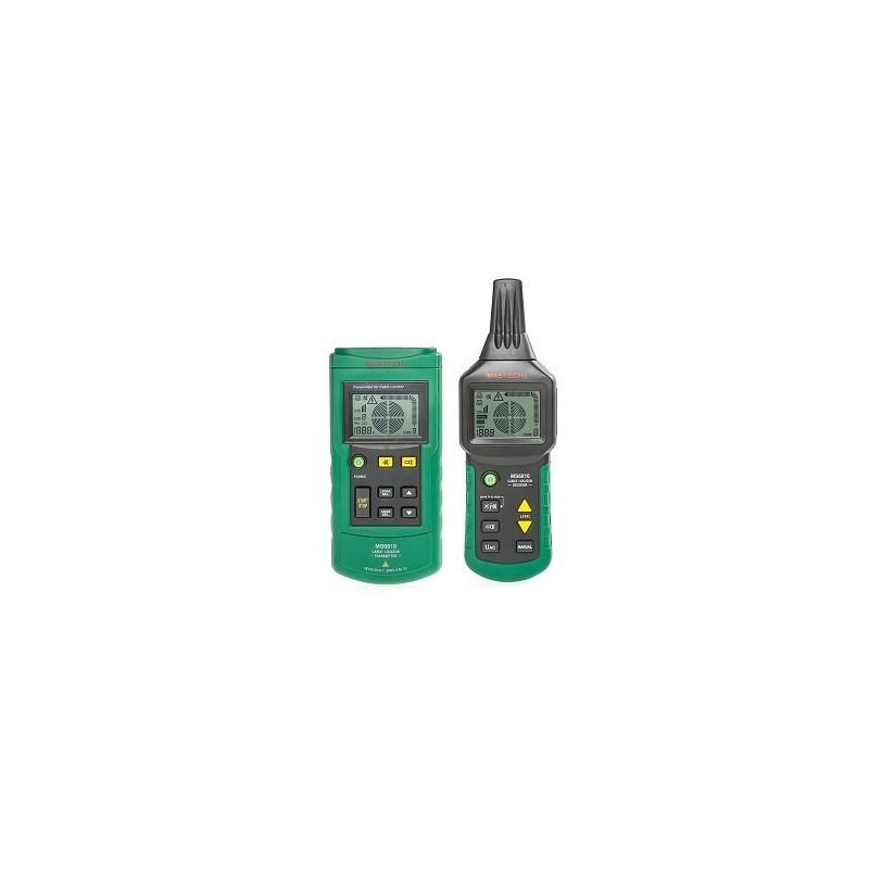 Advanced Wire Tracker Pipe Locator Detector