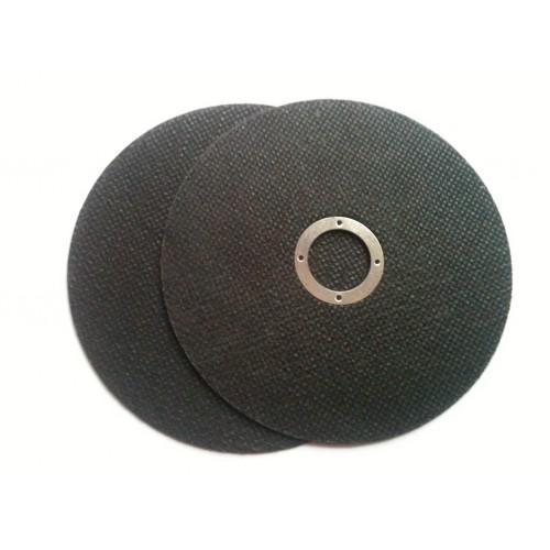 1.2mm ΔΙΣΚΟΣ ΚΟΠΗΣ 125 ΜΕΤΑΛΛΩΝ INOX 3 ΤΕΜ