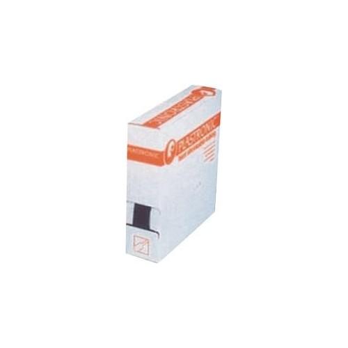 PLF100 PLASTRONIC 2.4 mm POLOYOLEFIN HEAT-SHRINKABLE TUBING