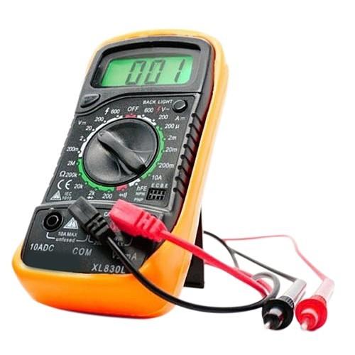 MAS830 - Digital Multimeter