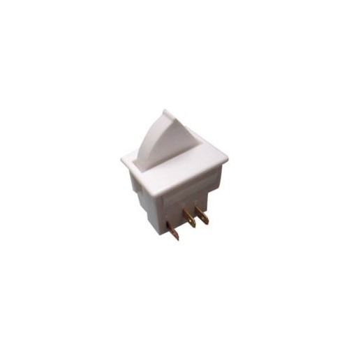 Push Switch with 5A, 125/250V AC (UL/cUL) Rating, Suitable for Refrigerator