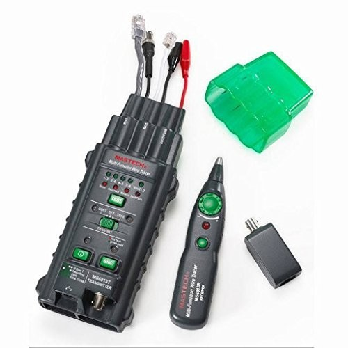 MULTI FUNCTIONS CABLE TRACKER ALL IN ONE MS6813 MAS