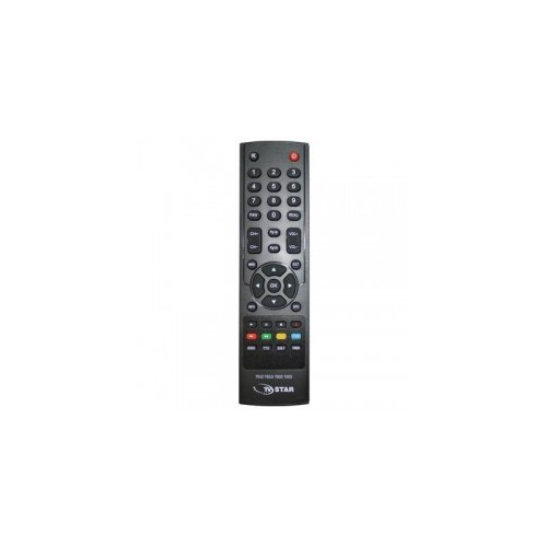 TV STAR REMOTE T910 REMOTE CONTROL ΓΙΑ TV STAR T910
