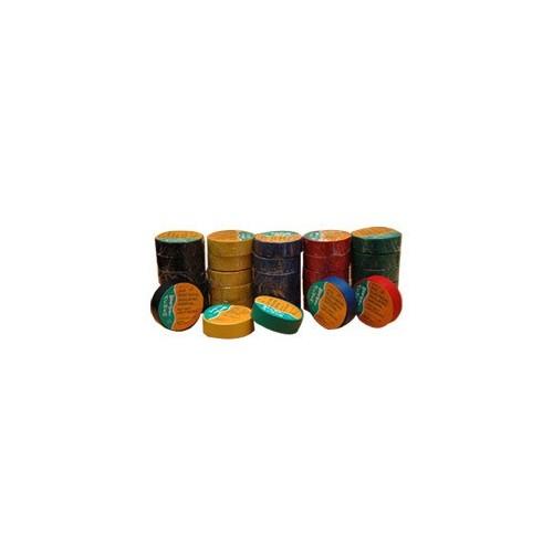 ΜΟΝΩΤΙΚΗ ΤΑΙΝΙΑ WONDER ΑΚΑΥΣΤΗ PVC 0,13*19mm 0-60° C ΚΙΤΡΙΝΗ