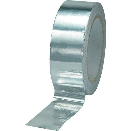 Aluminium Adhesive Foil Heat Shield Tape Repairs Duct