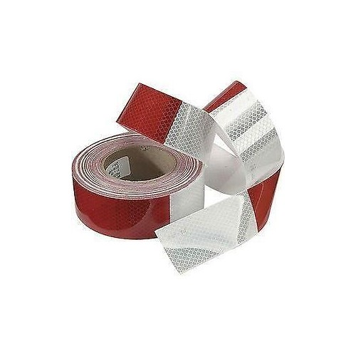 REFLECT TAPE red