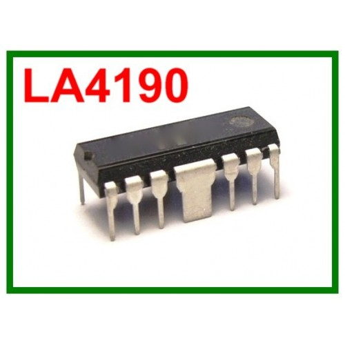 LA 4190