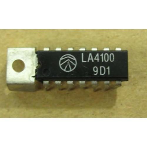LA 4100