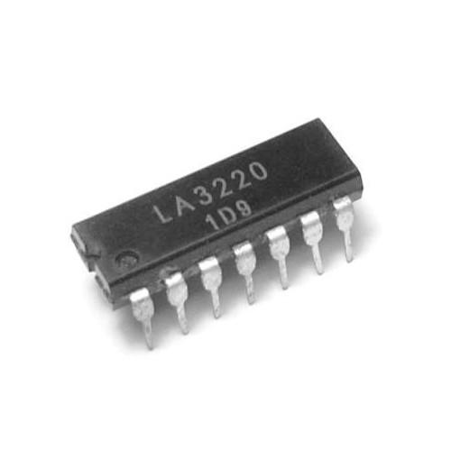 LA 3220