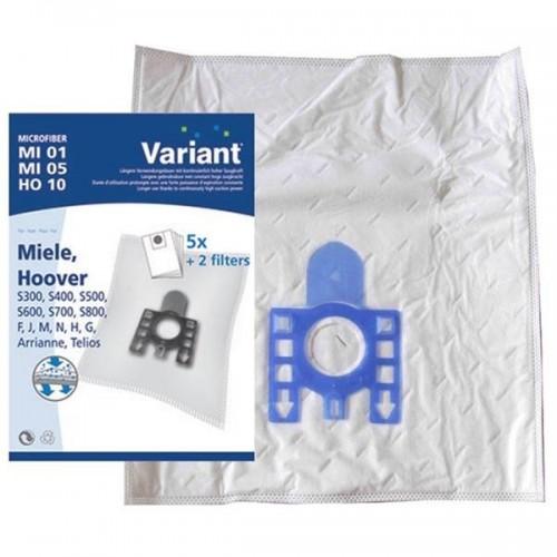 580V-MI01 5+2φ - Microfiber V M ΣΑΚΟΥΛΕΣ ΓΙΑ ΣΚΟΥΠΕΣ