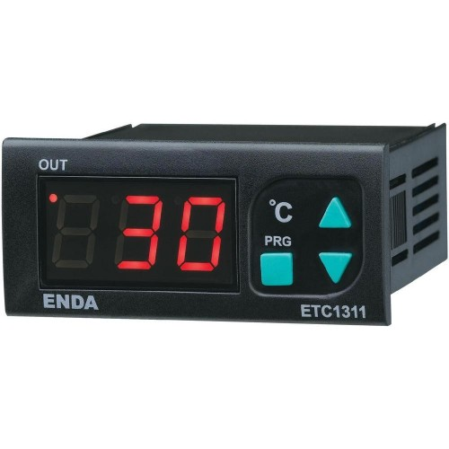 Digital Thermostat Enda Etc1311