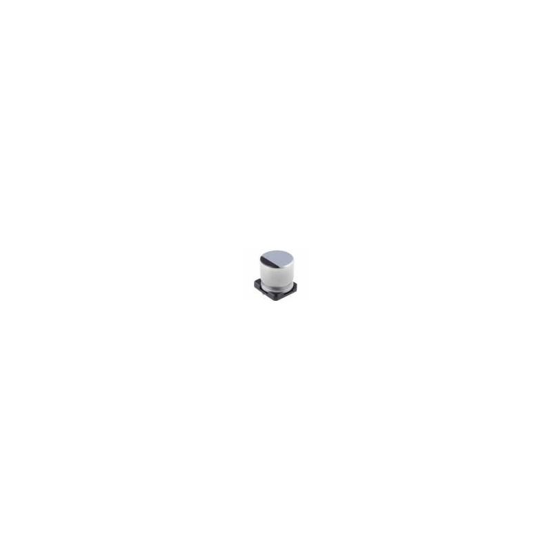 ΠΥΚΝΩΤΗΣ ΗΛΕΚΤΡΟΛΥΤΙΚΟΣ SMD 47μF/16V 105°C 6.3X5.3