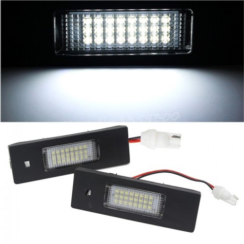 BMW 1 LED LED BULBS