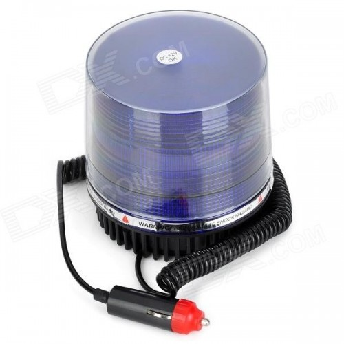 Jacucy HS 51012 M 9 Flash Strong Xenon Strobe Warning Light for Car