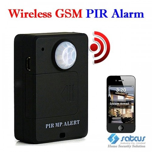 ALARM GSM GPS TRACKERS