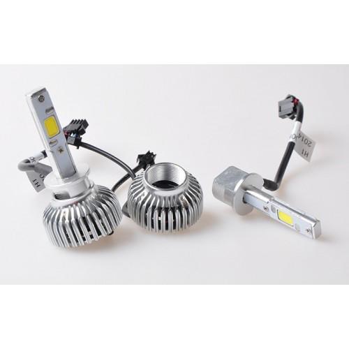 KIT HB4 - 9006 LED 6000K SLIM 2500lm