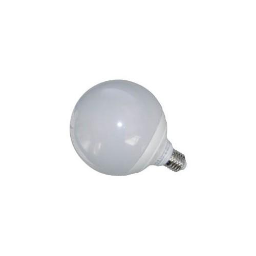 ΓΛΟΜΠΟΣ LED G120 18W COOL E27